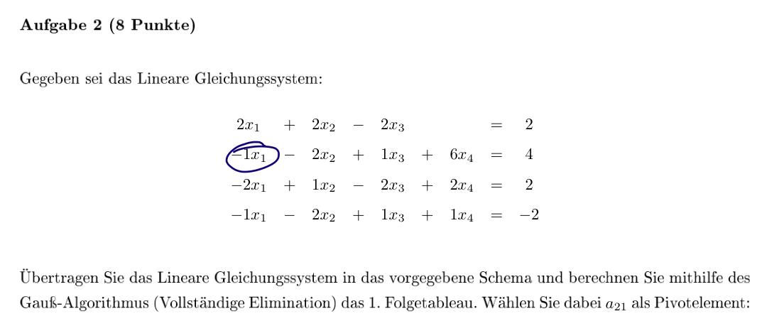 Fb Algorithmus